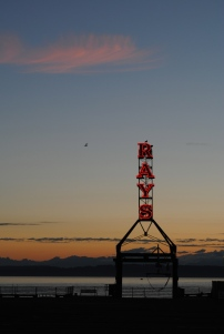 Seattle, WA, 2013