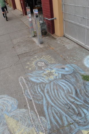 Portland, OR, 2013