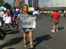 Mexico City, 2017